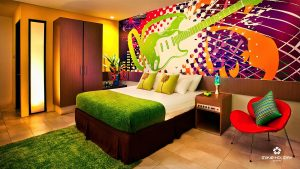 best berastagi hotels in Medan indonesia