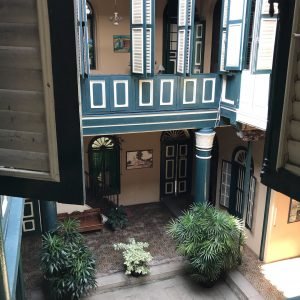 Things to Do in Medan and North Sumatra Instagrammable Historic Landmarks Tjong A Fie Mansion