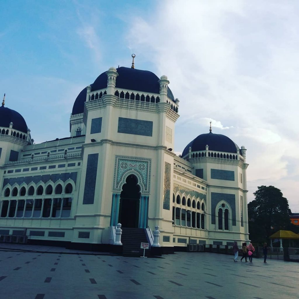 Things to do in Medan attractions and places to visit in Medan