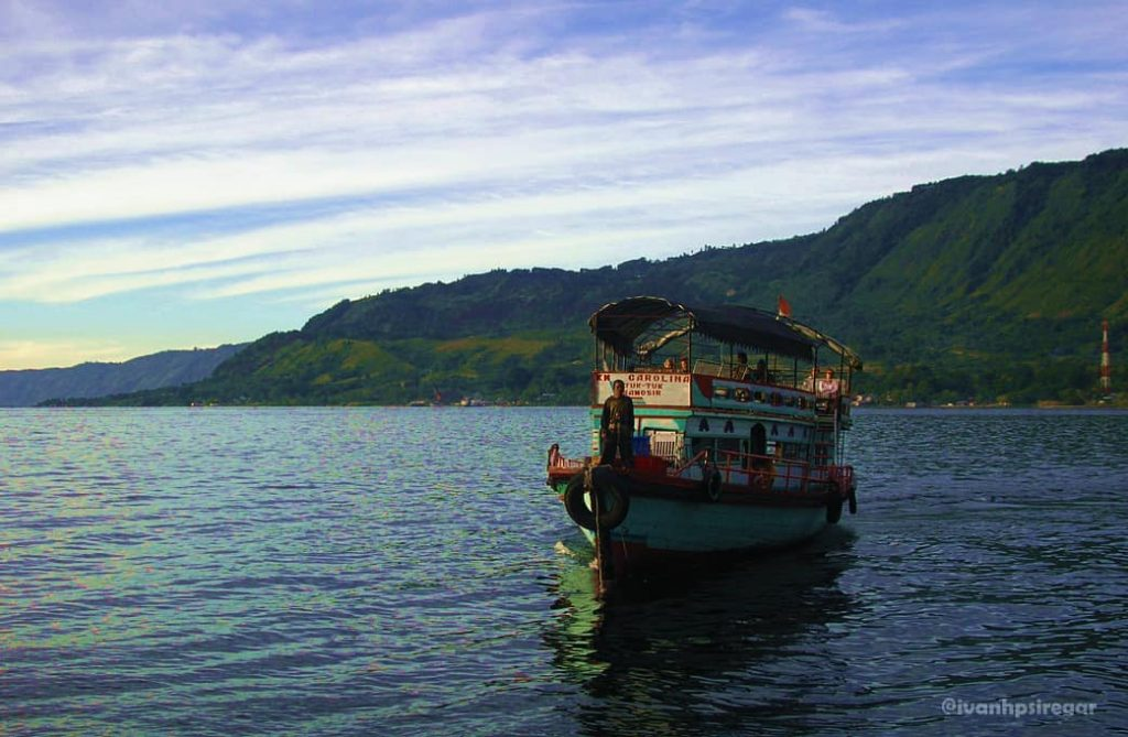 Medan Lake Toba Samosir hidden north Sumatra places to visit Bukit Gundaling