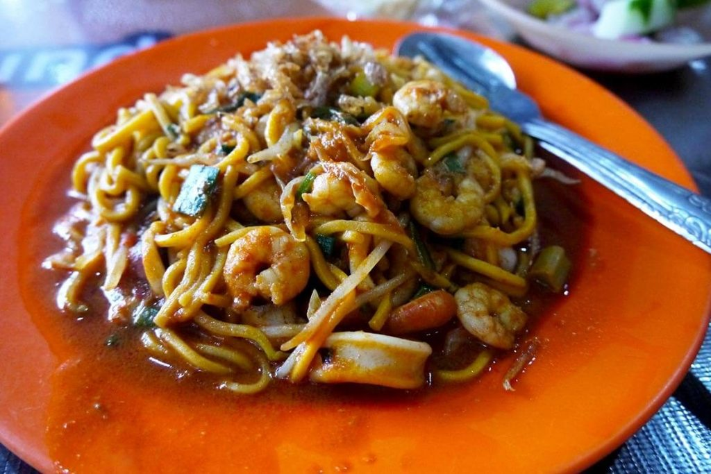 best medan restaurants, cafe, & food mie aceh titi bobrok