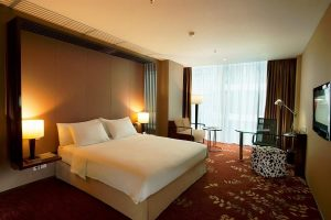 cheap medan hotels swiss-belhotel