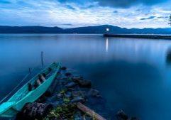 Lake Toba Medan Indonesia