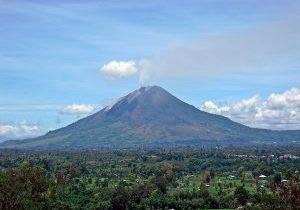 5D4N North Sumatra Parapat Berastagi Travel Itinerary