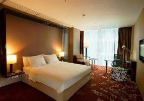 cheap medan hotels swiss-belhotel